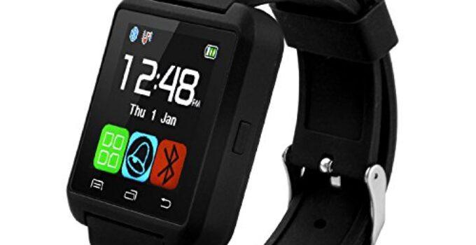 Top 10 Reloj Inteligente U8 Con Mejores Valoraciones 4
