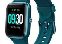 Top 10 Dam Smartwatch – Con Mejores Review 23