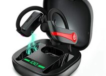Top Mejores Auriculares Inalámbricos Running 21