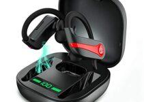 Compra Aquí Auriculares Bluetooth Correr – Elección 23