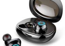 Lo Más Barato De Auriculares Bluetooth Tws – Mejores Precios 24
