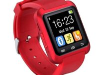 Lo Más Barato De Reloj Smartwatch U8 – Mejores Precios 22