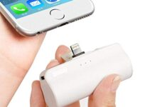 Top Mejores Bateria Portátil Iphone 6 25