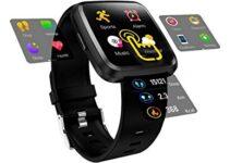 Compra Aquí Innova Smartwatch - Al Mejor Precio 22