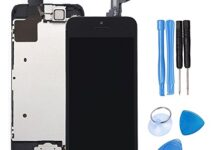 Compra Aquí Pantalla Iphone 5C Mejor Selección 17