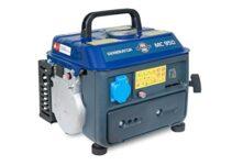 Top 10 Generador Electrico Portátil Con Más Ventas 21