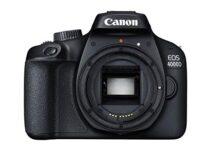 Top Mejores Cámara Canon Eos 4000D 20