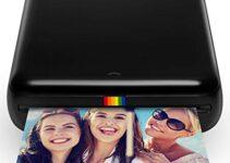 Top 10 Impresora Portátil Polaroid Con Mejores Valoraciones 17