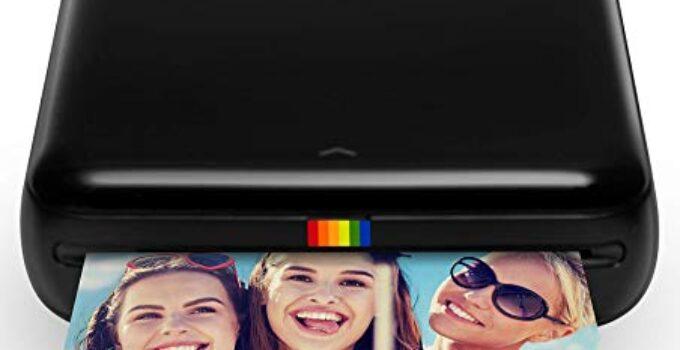 Top 10 Polaroid Zip Impresora Móvil Con Mejores Valoraciones 7