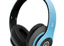 Top 10 Auriculares Azules Con Mejores Comentarios 24