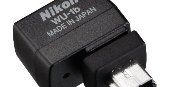 Ofertas Seleccionadas de Wifi Nikon D3300 10