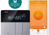 Compra Aquí Termostato Smartphone – Elección 9