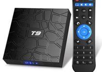Listado de Tv Box 2Gb Ram 25