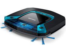 Top 10 Robot Aspirador Philips Con Mejor Valoración 20