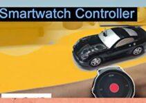 Compra Aquí Arduino Smartwatch - Al Mejor Precio 23