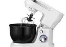 Compra Aquí Robot De Cocina Amasadora - Al Mejor Precio 22