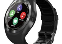 Top 10 Sepver Smartwatch Con Más Ventas 24