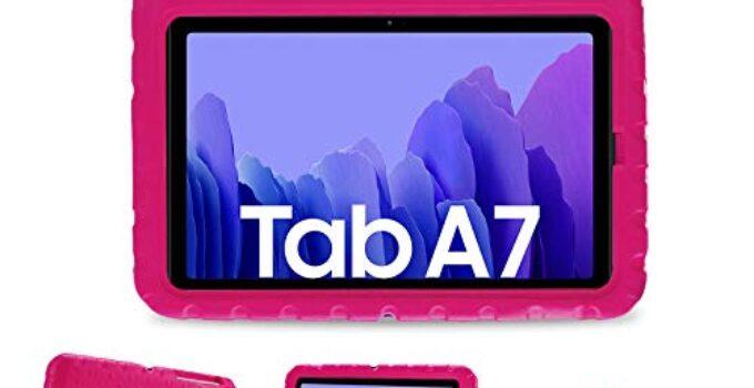 Top 10 Mejores De Funda Tablet Infantil 10