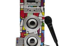 Top 10 Mejores De Altavoces Karaoke Bluetooth 24