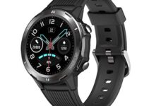 Top 10 Latec Smartwatch 20