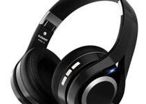 Top 10 Mejores De Bluetooth Auriculares Ordenador 22