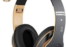 Compra Aquí Auriculares Inalámbricos Para Ordenador - Al Mejor Precio 22