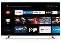 Lo Más Barato De Tv Led 55 4K – Mejores Precios 25