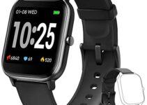 Top Mejores Smartwatch Con Pulsómetro Integrado 21