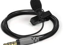 Top 10 Microfono Portátil – Con Mejores Review 20