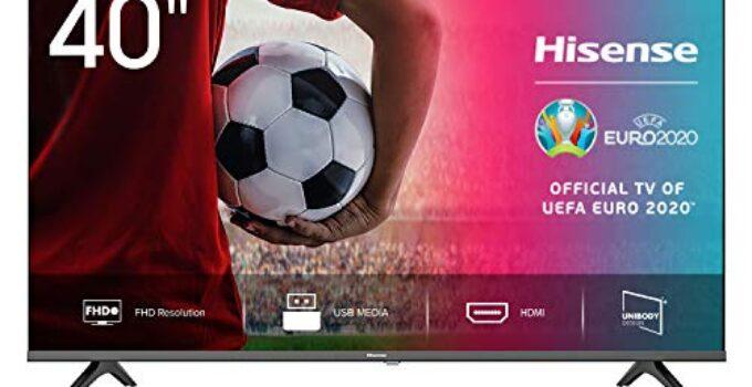 Top 10 Mejores Ofertas De Tv Hisense 42 6