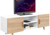 Catálogo de Mueble Tv Escandinavo 24
