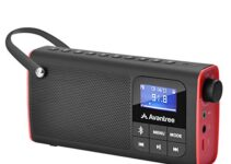 Top 10 Radio Bluetooth Portátil Con Más Ventas 19