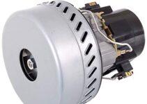 Listado de Motor Aspirador 25