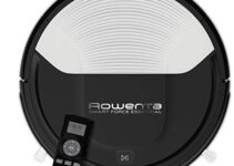 Compra Aquí Robot Aspirador Rowenta Rr6925 Top Mejores 20