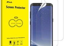 Top 10 Protector Pantalla S8 Plus Con Mejores Valoraciones 22