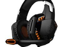 Top 10 Krom Kyus Auriculares Gaming Con Mejores Comentarios 23
