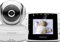 Top Mejores Cámara Vigilancia Bebe Motorola 25