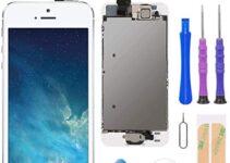 Listado de Pantalla Iphone 5S 23