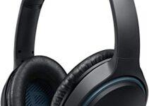 Top Ofertas De Bose Soundlink Ii Auriculares 25