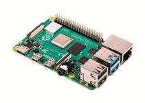 Compra Aquí Ordenador Raspberry Pi Mejor Selección 20