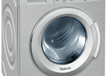 Catálogo En Oferta De Siemens Wm12Q48Xes 19