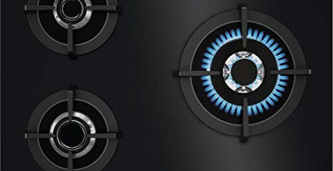 Top 10 Vitrocerámica De Gas Natural Con Más Ventas 1