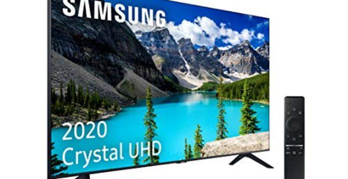 Ofertas Del Black Friday En Televisores Smart Tv 1