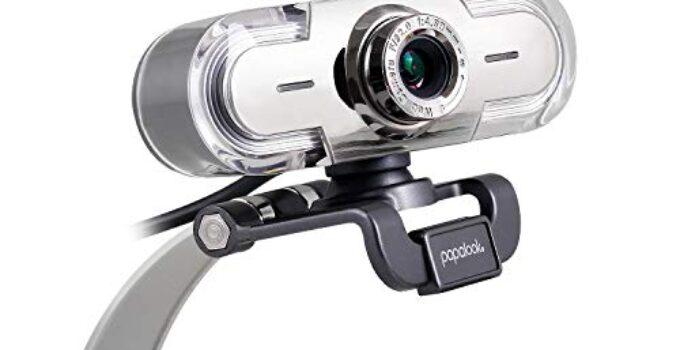Top 10 Webcam Ordenador Con Mejor Valoración 1