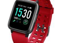 Top 10 Smartwatch Innova Sport Con Mejor Valoración 18