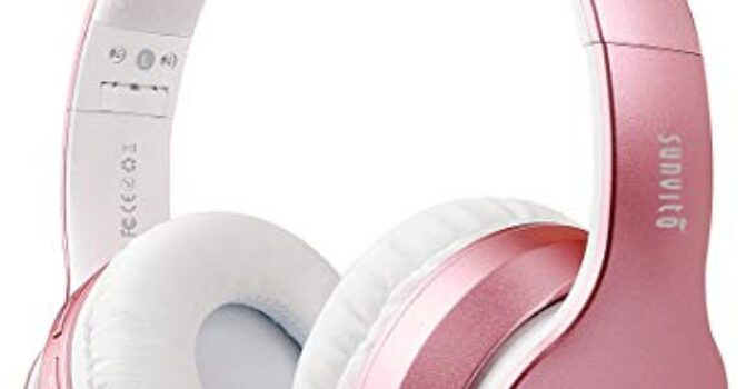 Top 10 Sunvito Auriculares – Con Mejores Review 5