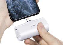 Compra Aquí Cargador Portátil Para Iphone Mejor Selección 24