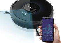 Compra Aquí Robot Aspirador Laser - Al Mejor Precio 17