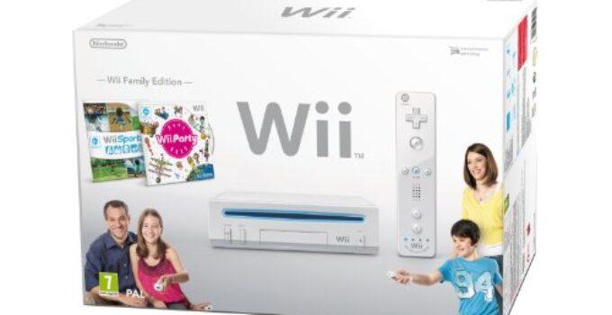 Lo Más Barato De Wii Portátil – Mejores Precios 5