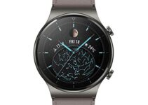 Top 10 Smartwatch Pro – Con Mejores Review 21